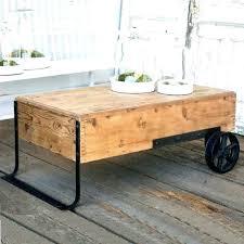 rail cart coffee table rail cart coffee table cart coffee table cart 1 industrial cart coffee table factory cart coffee railway cart coffee table uk rail