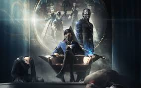 Dishonored 2s Second Update Adding Custom Difficulty And