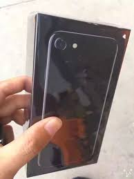 iphone 7 plus black unboxing. unboxing iphone 7 iphone plus black a
