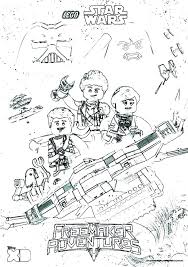 Printable Star Wars Colouring Pages Free Printable Star Wars