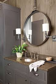 Rustic Bathroom Design Unique Inspiration Ideas