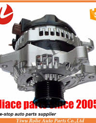 Alternator ,TOYOTA Hiace 2TR FE Engine Archives - nuoli