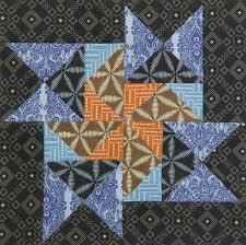 Free Quilt Block Pattern: Flying Dutchman from Quilters Newsletter ... & Free Quilt Block Pattern: Flying Dutchman from Quilters Newsletter  February/March 2016 Adamdwight.com