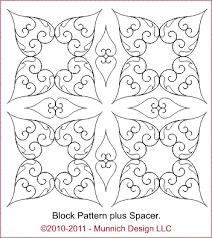Munnich Design - Quilt Recipes: Digital Quilting Pattern - Browse ... & Munnich Design - Quilt Recipes: Digital Quilting Pattern - Browse All  Patterns Adamdwight.com