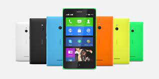 Nokia XL Dual Sim Phone with Android ...