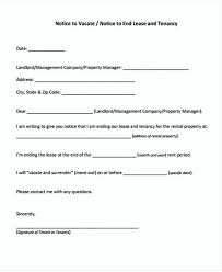 tenant renewal letter end of lease letter to tenant template rental agreement extension