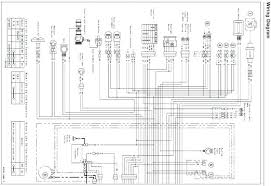kawasaki mule 550 wiring diagram motor ignition for ninja