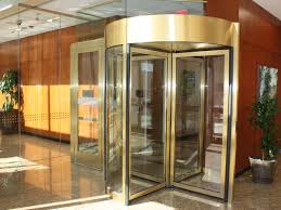 doors for office. Revolving-automatic-doors-for-security Doors For Office