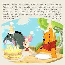 Eeyore is an old grey donkey in winnie the pooh eeyore storybooks. Donkey Philosophy Winnie The Pooh Quotes Pooh Quotes Eeyore Pictures