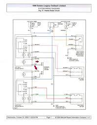 wiring of 1999 subaru forester wiring diagram wiring diagram 2000 Subaru Forester Wiring Diagram wiring of 1999 subaru forester wiring diagram 2000 subaru forester wiring diagram