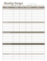 Year Budget Spreadsheet Best Photos Of Blank Budget Worksheets Yearly Excel Yearly Budget