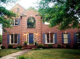 Small Picture Brick House Colors Pic Photo Exterior Paint Colors With Brick
