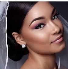 bridal darker skin tones love the color bo