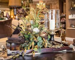 Silk Arrangements For Home Decor Silk Floral Seasonal Decor Linly Designs