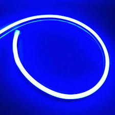 12v Rope Lights For Boats Details About Dc12v 2835 120led M Flexible Soft Led Neon Rope Bar Blue Strip Lights Waterproof