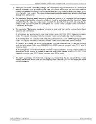 Transfer Posting of Tax for Cross \u2013 Company Code Transactions ...