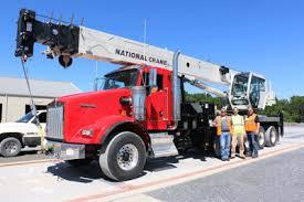Crane Services Adds National Nbt55 Article Khl