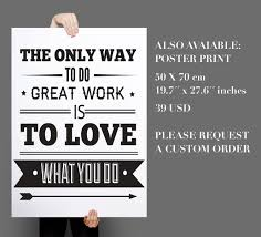 inspirational office decor. Perfect Decor Office Decor Typography Inspirational Quote Wall Decoration Art For K