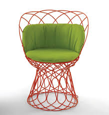 Modern Home Indoor and Outdoor Furniture Design Chair Re Trouve by