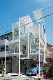 Small Picture 10 Extraordinary Japanese Houses JAU