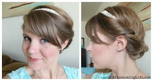 Twisted Hair Style easy twisted updo for long or short hair 6248 by wearticles.com
