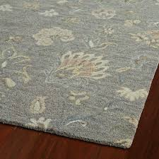 bromly area rug gray