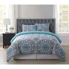 truly soft kalen multi color twin xl comforter set