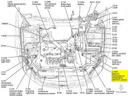 ford 3 0 v6 engine diagram escape circuit wiring and diagram hub \u2022  at 2006 Ford Escape Xlt 2 3l Engine Wiring Diagram
