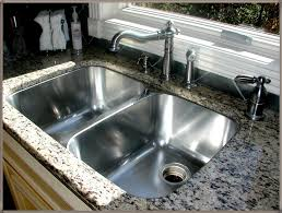 Composite Granite Kitchen Sinks Granite Composite Kitchen Sinks Of A Stunning Granite Kitchen
