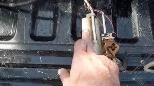fuel sending unit repair ford f250 f350 7 3l powerstroke fuel sending unit repair ford f250 f350 7 3l powerstroke diesel