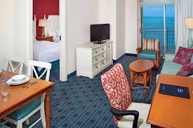 1 Bedroom Residential Suite