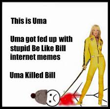 be Like Bill – Category – Bill Memes via Relatably.com
