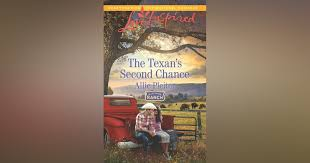 The Texan's Second Chance by Allie Pleiter   Buy direct from publisher –  Mills & Boon Australia