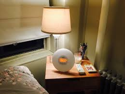 the wake up light on my nightstand tech insider madison malone kircher