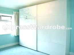wardrobes sliding door wardrobe problem with image result for closet doors slid ikea mirrored instructions doo