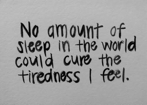 feeling miserable quotes
