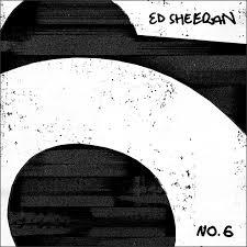 Ed Sheeran Tampa Seating Chart Ed Sheeran No 6 Collaborations Project