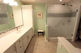 american olean tile cultured marble countertops bathroom traditional with trim and border tiles