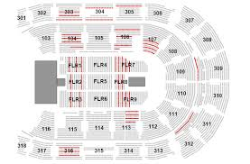 Curious Budweiser Gardens Monster Jam Seating Chart 2019