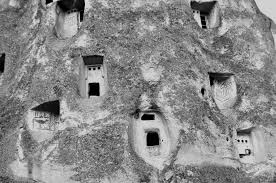 architecture without architects. cappadoccia architecture without architects u