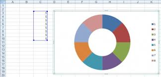 Creating A Speedometer Dial Or Gauge Chart In Excel 2007