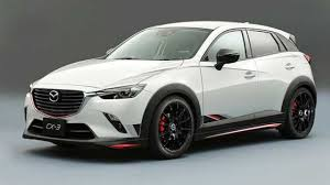 mazda new car release2017 Mazda CX3 MPS  Review Release Date Price  httpwww