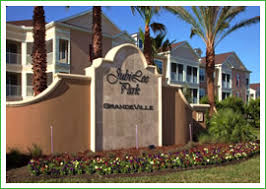 Orlando FL 1, 2, And 3 Bedroom Apartments For Rent At GrandeVille At Jubilee