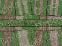dirt grass texture seamless. Zoom/View Images (2) · Dr%20mp. FULL PERM Seamless Dirt Road \u0026 Grass Textures Texture