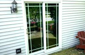 replacing sliding glass door with french door replace sliding glass door with french doors french door replacing