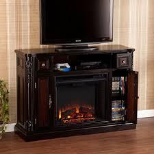 Richmond Electric Fireplace Media Console With WiFi  Samu0027s ClubSams Club Fireplace