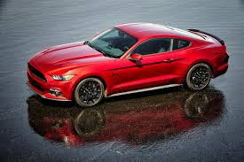 Ford Mustang Could Race In 'Supercars' 2017 | Ford Authority