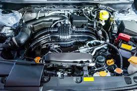 2018 subaru engines. plain engines motor image launches allnew 2018 subaru xv in asia in subaru engines o