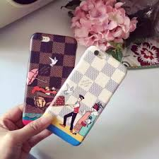 louis vuitton iphone 8 case. brand new designer\u0027s inspired lv louis vuitton translantic travel series collection hp covers apple iphone 6 iphone 8 case p