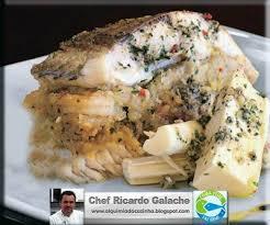 Resultado de imagem para imagens de receitas de peixes piapara